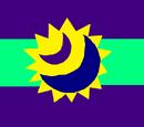 Sun and Moon Kingdom