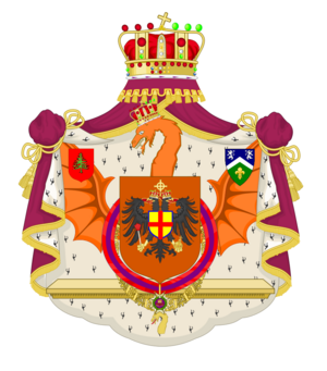 Emperor of Unironia Coat of Arms 2015 (PNG)