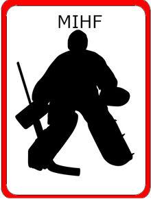 MIHF logo