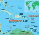Pamaradiz Islands