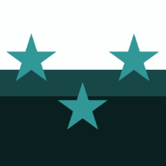 Flag of Moffat