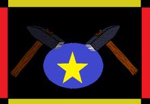 2nd Flag