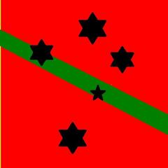 2nd War Flag