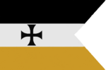 Prussia Brandenburg flag by Neethis (4)