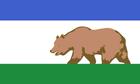 Flag of Bearpark