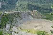 Devastation Ridge