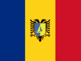 Kingdom of Romania in Sarandë