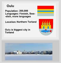 Torland CityWiki Oulu