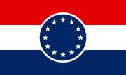 Southern us states flag design by alternatehistory-d8yefmr