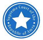 Amra Supreme Court seal