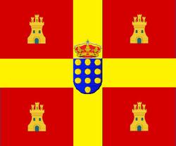 Flag of Saint Elisabeth