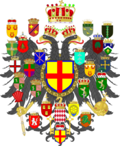 Grand Coat of Arms of The Unironic Empire (2015)