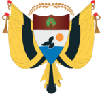 Liberland Coat of arms