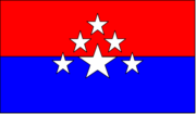 Cas flag