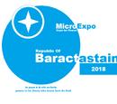 MicroExpo 2018 (Baractastain)