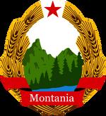 Emblem of the PRM