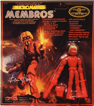 Membros-carded