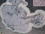 HMS Endeavor (comics)