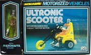 Ultronic Scooter