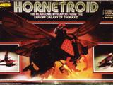 Hornetroid
