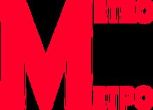 Logo metra rathasio