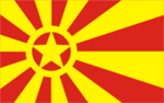 Flaga wandystanu