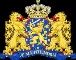 Niderlandy mikronacja