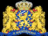Konstytucja Niderlandów