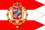 Flaga RON