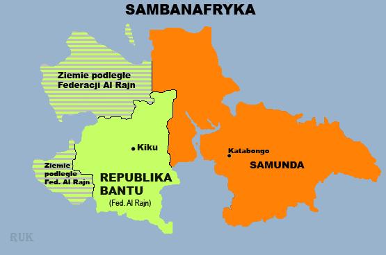 Sambanafryka