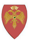 Эмблема ПГДП