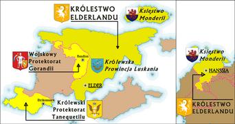 Elderland-mapa