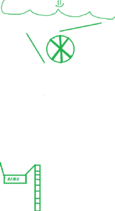 Флаг В.Г.М.С.