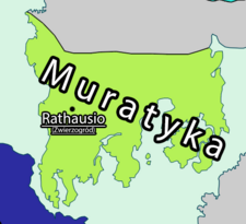 Murnordata