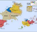 Kontynent Wschodnio-południowy