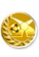 Medal PC Drużyna Miesiąca