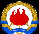 Federacja Slawonii