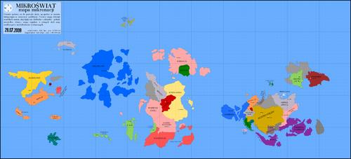 Mapa ORhada 290709