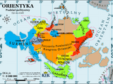 Kontynent Wschodni