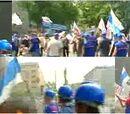 Niebieska Rewolucja