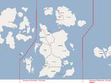 Kontynenty Mikroświata
