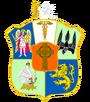 Герб Архизеландии