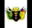 Lista polskich wirtualnych państw - mikronacji