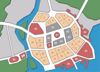 Mapa Morburga