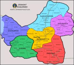 Kugaria-administracyjna