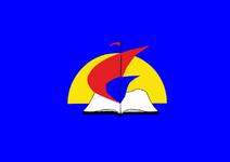 Флаг Ай-кью Скул