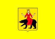 Флаг лошицы