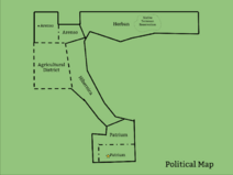 Map of Terrexa