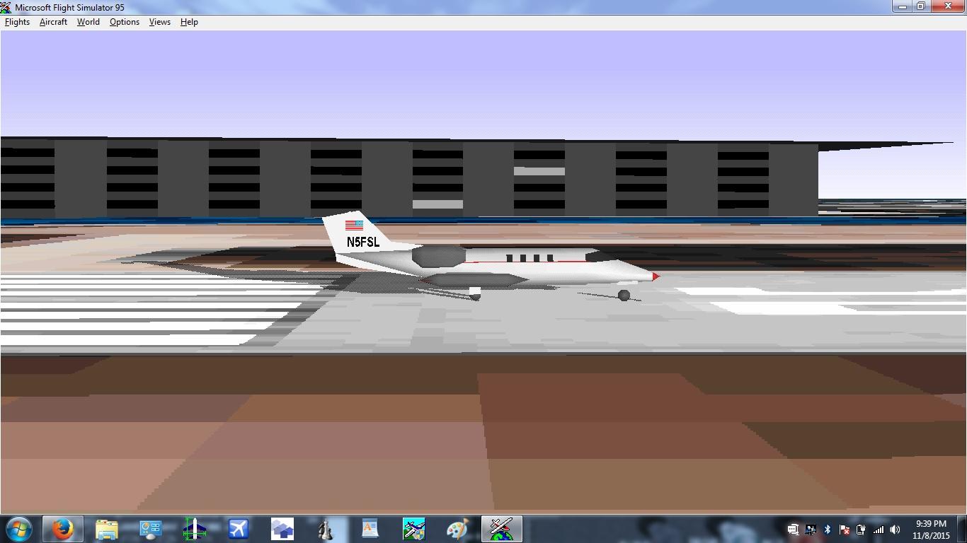 Learjet 35A | Microsoft Flight Simulator Wikia | FANDOM