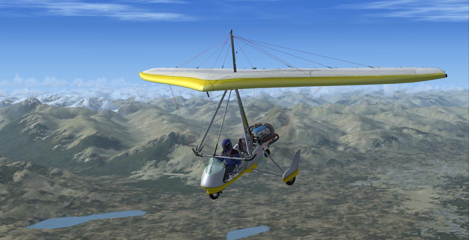 air creation trike ultralight microsoft flight simulator wikia